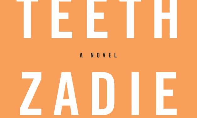 In With the Old: White Teeth by Zadie Smith